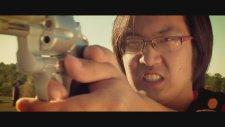 Beach Justice - Freddie Wong