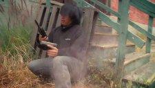 Chrono Trigger: Kısa Aksiyon Görüntüler - Freddie Wong