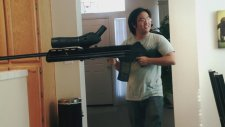 Dev Silahlar - Freddie Wong