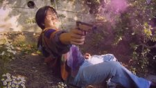 Flower Warfare - Psychedelic Aksiyon Sahnesi - Freddiew