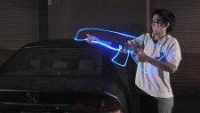 Light Warfare - Freddie Wong