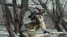 Modern Warfare: Frozen Crossing Pt. 1 - Freddie Wong