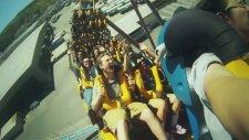 Rollercoaster Tycoons - Freddie Wong