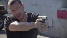 Time Crisis - Ft. Andy Whitfield - Freddiew