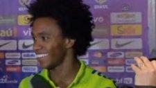 Türkiye-Brezilya Maçına Doğru - Willian Ve Coutinho