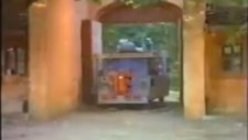 Deli Yusuf (Sıçan Araba)