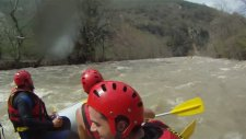 Düzce Melen Rafting Doğadayız Net