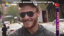 Kerem Bursin Röportajı - Hey Canlı