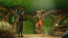 Tinkerbell And The Legend Of The Neverbeast (2014) Fragman