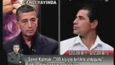 Yalçın Çakır'la Gavat Ötesi & Karım 300 Kişiyle Yattı