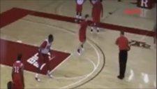 Basketbol'un Yılmaz Vural'ı - Mike Rice