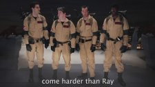 Ghostbusters Vs Mythbusters.  Epic Rap Battles Of History Season 4.