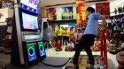 Hızlı Ayak Japon - Dans Makinesi