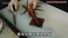 Japonların Yediği Naneler