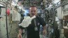 Uzayda Su ile Neler Yapılabilir