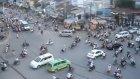 Vietnam Trafiğinde Sürücü Olmak