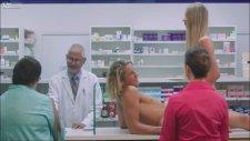 Avustralya'da Ortalığı Karıştıran Kondom Reklamı