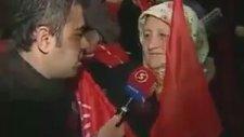 CHP'nin Kömür Vaadiyle İnsanları Toplaması