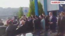 Ersun Yanal İmza İçin Trabzon'da