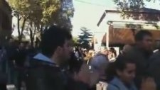 İstanbul Üniversitesinde İfşa Olan Sivil Polis