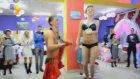 Rus Düğününde Striptiz Yapan Gelin Ve Damat