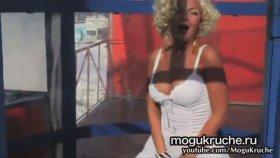Rus Usûlü En İyi Marilyn Monroe Yarışması