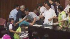 Tayvan Meclisi Sınıf Başkanlığı Seçimleri