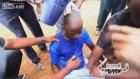 Afrika Usulü Dövüş Sonrası İlk Yardım Tekniği
