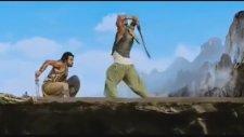 Efekt Patlaması Yaşayan Hint Filmi - Magadheera