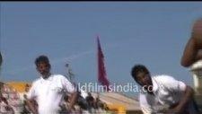 Hindistan'da Olimpiyatta Sporcu Olmak