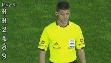 Racing Santander Futbolcularının Maç Boykotu