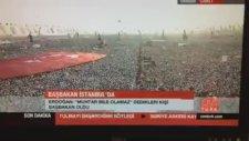 RTE'nin Mucizeleri - Kaybolan Dev Türk Bayrağı