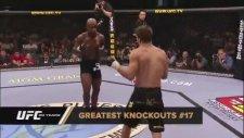 UFC Tarihi - En İyi 20 Nakavt