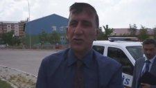 2011 Erzurum Kış Olimpiyatları için Yapılan Atlama Kulelerinin Çökmesi
