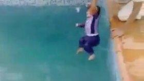 Arap Usülü Yüzme Eğitimi