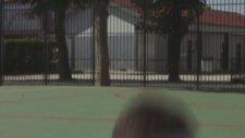 Basketbol Topunu Kült Filmlere Montelemek - 87 Bounces