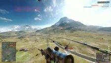 Battlefield 4 Oyununda Olayı Aşmak - BomBinoSniper