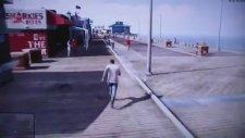 GTA 5'de Gerçek ve Oyundaki Yerlerin Karşılaştırması