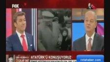 İlker Başbuğ Atatürk'ün Neden İçki İçtiğini Açıkladı
