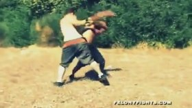Öldüresiye Kavga Etmek