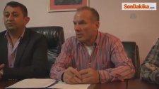 Tokatspor, Teknik Direktör Birinci İle 1 Yıllığına Anlaştı