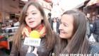 Sokak Röportajları - Doğal Kadın mı Makyajlı Kadın mı?