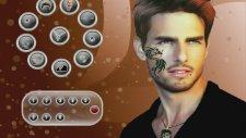 Tom Cruise Makyaj Oyunu Nasıl Oynanır