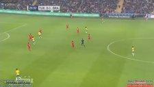 Türkiye 0-2 Brezilya (Gol: Semih Kaya KK)
