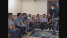 Çamlıdere Dörtkonak Köyü Kurt Mahallesi Kayış Oyunu