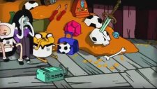 Cartoon Network Dünya Kupası!