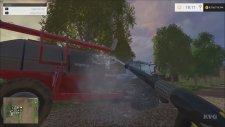 Farming Simulator 15 -  Traktür Yakama