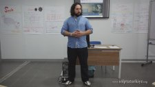 Inlpta Nlp Sertifika Eğitimi Trainer Fatih Abadi