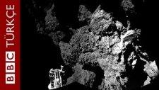 Kuyruklu Yıldıza inen Philae şimdi ne yapacak?