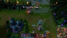 League Of Legends - Top 5 Wombo Combo(Teamworkop) Ep.6 + Giveaway